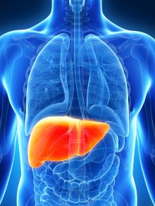 [Liver cancer] deaths climb by around 50% in the last decade {Taj Pharmaceuticals Survey}